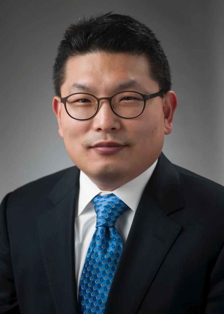 Jungwoo Lee