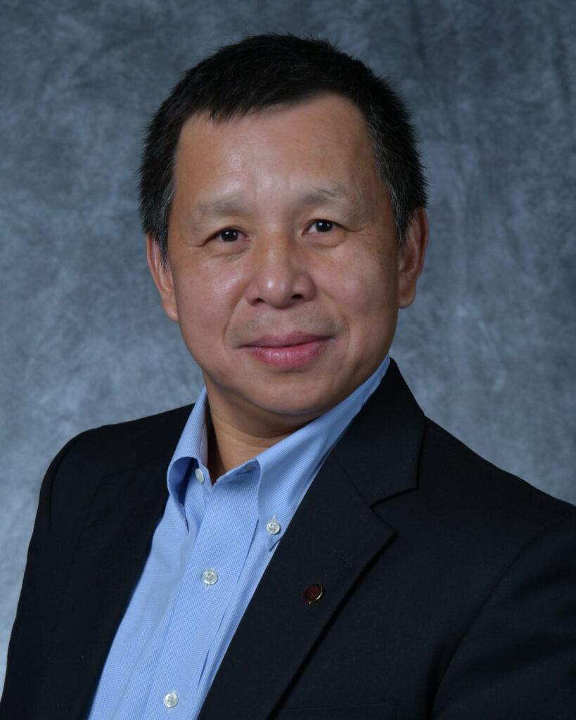 Nianqiang (Nick) Wu
